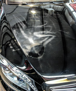 Before Paint Correction